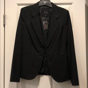 NWT Black Limited Suit Blazer